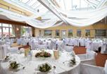 Hôtel Schwelm - Hotel Rosine-3