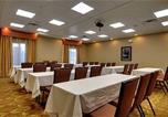 Hôtel Leesville - Comfort Suites Fort Polk-3