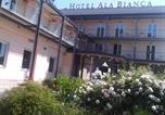 Hôtel Ameglia - Hotel Ala Bianca-3