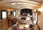 Hôtel Brancaster - The Railway House-2