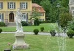 Hôtel Bad Bocklet - Philosophenvilla-3