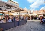 Location vacances Rome - Pantheon Studio-2