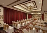 Hôtel Ghaziabad - The Golden Palms Hotel & Spa, Delhi-4