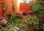 Hôtel Ouagadougou - Chez Sego-2
