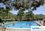 Camping Catalogne - Camping Sunissim Neptuno-1