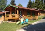 Camping Lipno nad Vltavou - Knaus Campingpark Lackenhäuser-3