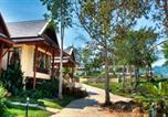 Villages vacances Laem Klat - Kooncharaburi Resort Koh Chang-2