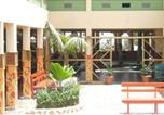 Hôtel Sénégal - Hotel le Ravin-3