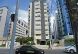 Location vacances Maceió - Grande Apartamento 2 quartos beira - mar-1