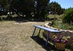 Location vacances Sant Francesc de Formentera - Casas Rurales Sergi-1