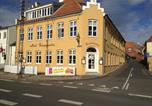 Hôtel Assens - Hotel Færgegaarden Faaborg-1