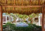 Location vacances  Belize - Villa Topaz-4