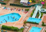 Camping avec WIFI Sallertaine - Camping Le Ragis-1