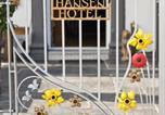 Hôtel Byker - Hansen Hotel-2