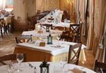 Hôtel Castione della Presolana - Albergo Ristorante Gabà-2
