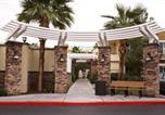 Hôtel Pahrump - Tropicana Resort Villas-1