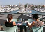 Villages vacances Olonne-sur-Mer - Ternélia Port la Vie-3