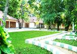Villages vacances Mararikulam - Ktdc Suvasam Lake Resort-4