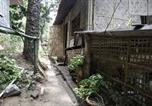 Location vacances Shillong - Bamboo Cottage in the Forest-1