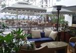 Hôtel Baguio City - Grand Sierra Pines Baguio-3