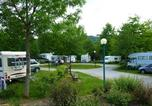 Camping Boussac-Bourg - Camping de Courtille-1