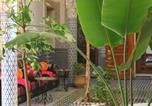 Location vacances  Maroc - Riad Eleganza Fes-4