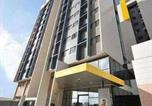 Hôtel São Luís - Flat Bellagio-1