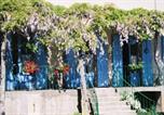 Hôtel Sigonce - Le jardin des Glycines-4
