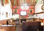 Location vacances Villamartín - House in Prado del Rey, Cadiz 100810-4