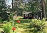 Location vacances Norrtälje - Holiday Home Nylundsvägen-1