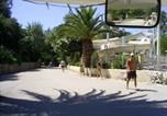 Camping  Acceptant les animaux Sanary-sur-Mer - Camping Vert Gapeau-4