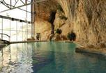 Hôtel Alhama de Aragón - Hotel Sercotel Balneario Sicilia-4
