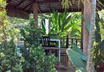 Location vacances Don Sak - Khanom Pool Villa-3