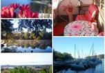 Location vacances Commune de Sollentuna - Second Home Solna-3
