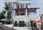 Location vacances Bodrum - Bodrum Cevdet Apart 4-1
