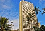 Location vacances Honolulu - Island Colony 2217 Condo-3
