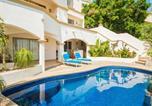 Location vacances Cabo San Lucas - Villa Victoria Villa-3
