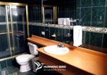 Hôtel Machachi - Hotel Humming Bird Ecuador-2