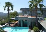 Location vacances Lecci - Villa Diamond Head-1