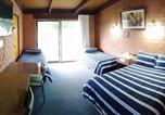 Hôtel Merrijig - Alexandra Motor Inn - Victoria Aus-2