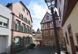 Location vacances Zeltingen - Zum Weissen Rössel-4