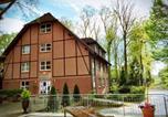 Hôtel Velen - Frankenhof-3