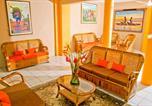 Hôtel Iquitos - Anaconda-4