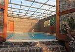 Location vacances Kempton Park - Just Chillax Accommodation-4