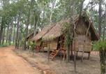 Villages vacances Phnom Penh - Vkirirom Pine Resort-3