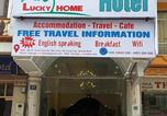 Hôtel Hạ Long - Halong Lucky Hotel-1