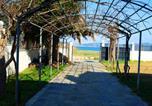 Location vacances Loutraki - Villa Dio-2