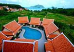 Villages vacances ฉลอง - Thai Boutique Resort-1