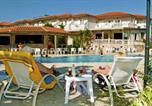 Hôtel Parga - Hotel Elina-2
