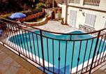 Location vacances Lamporecchio - Residence Il Castiglio-4